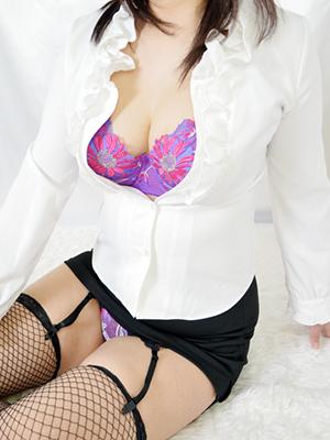 デリヘル人妻華道 【熟女】まり